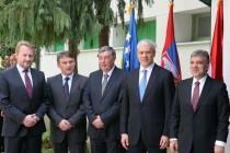 Završen samit u Karađorđevu