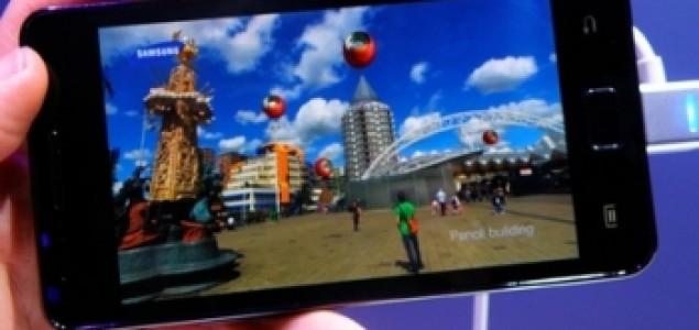 Samsung postao najveći proizvođač smartphonea