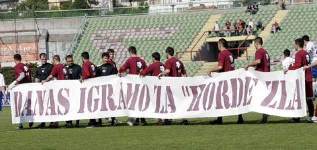 Sarajevo pobjedom osiguralo Evropu