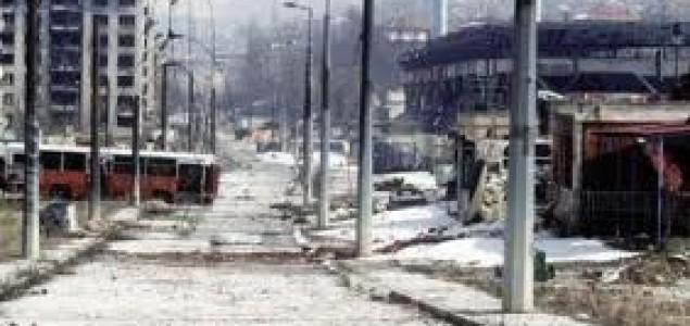 Van Linden o opsadi Sarajeva: To je bio psihološki teror