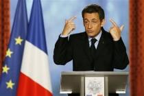 Hoće li Helena od Jugoslavije srušiti Sarkozyja?