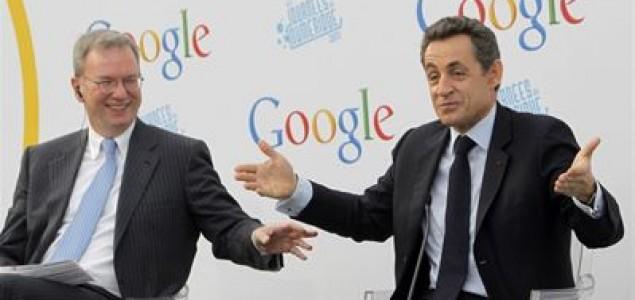 Naplata poreza Googleu i Facebooku u Francuskoj?