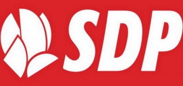 """Od broja glasova koje dobije SDP zavisi da li će Mostar biti Čovićev """"Stolni grad"""" i srce trećeg entiteta!"""