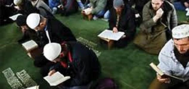 Salafizam na Balkanu