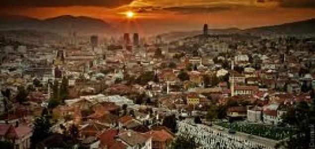Susreti u Sarajevu