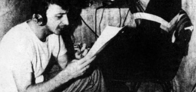 Siniša Glavašević nas je učio  ljubavi i ljudskosti ne kunući se u isprazne nacionalističke fraze