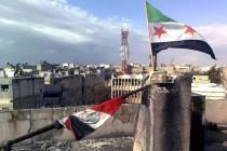 Talas nasilja u Siriji odneo preko 100 života