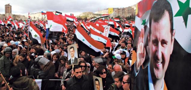 Sirijcima nema lakog izlaza iz dugog i krvavog sukoba