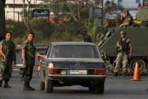 Sirijski rat se preselio u Bejrut