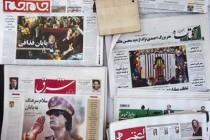'Nakon pada Gadafija, vrijeme je za rušenje sirijskog režima'