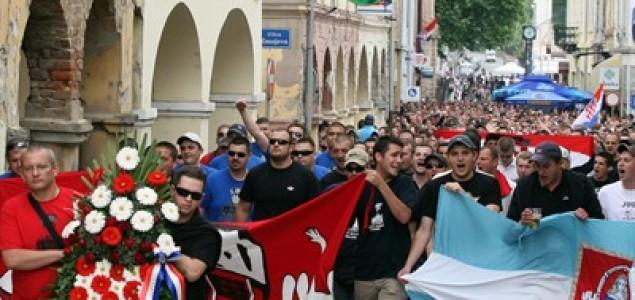 Sve hrvatske skupine složno prema stadionu