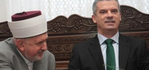 Nedim Jahić: Promjene bošnjačkog nacionalnog pokreta