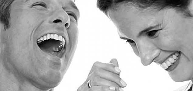 Smijeh donosi radost u vaš život