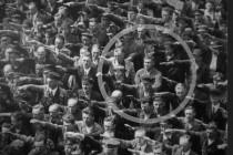 U ime svih žrtava fašizma poručujemo jasno i glasno: Smrt fašizmu!!!