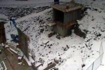 Na austrijskim Alpama palo 20 cm snijega