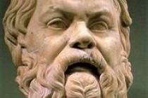 SOKRAT – smrt filozofa