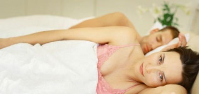 Zašto muškarci nakon seksa spavaju?