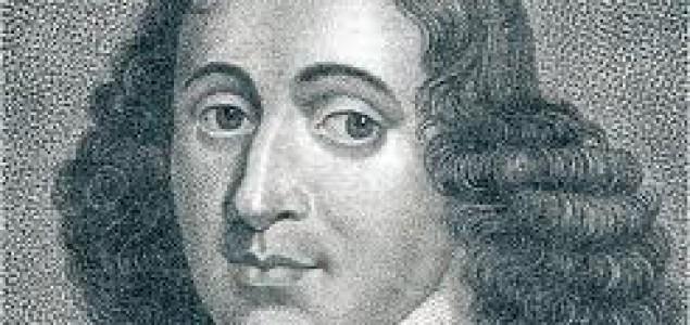Spinoza i mi