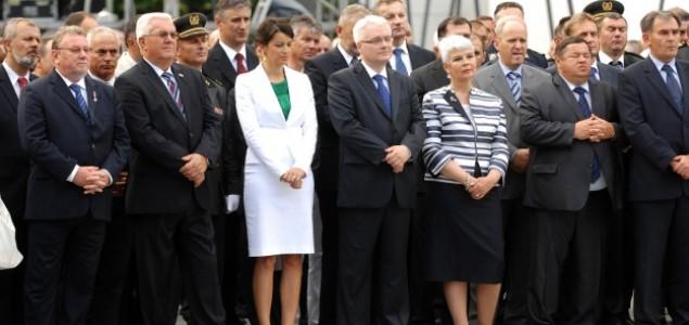 Tomislav Klauški se pita: Misli li još neko da je nakon Oluje Hrvatska postala bolja zemlja?