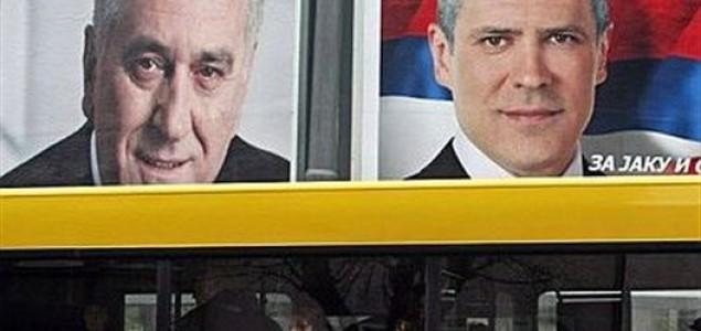 Brisel zabrinut zbog priče o izborima u Srbiji
