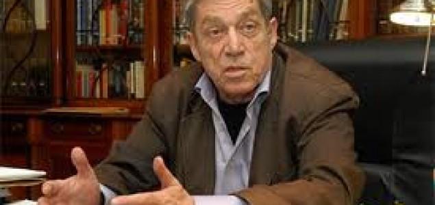 Srđa Popvić:Sramotno je da Tadić prisustvuje godišnjici početka genocida nad Bošnjacima