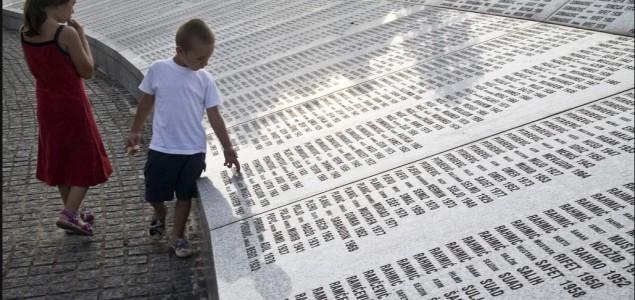 Srebreničani izviždali domaće i strane delegacije