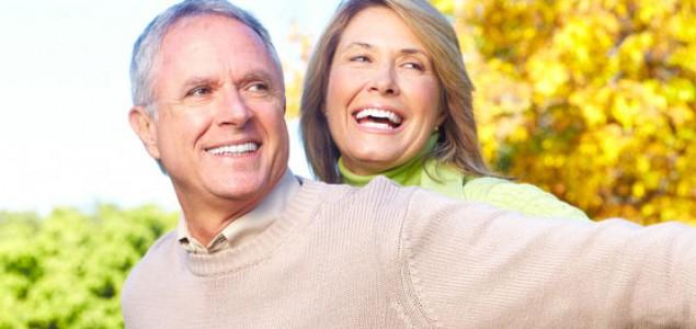 Prehrana i starenje