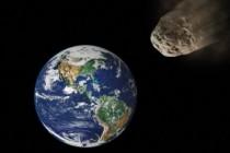 Stiže asteroid koji će nas promašiti 'za dlaku'