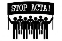 Izvestilac Evropskog parlamenta protiv ACTA