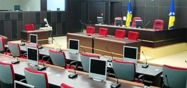 Građani  BiH plaćaju odbranu ratnih zločinaca