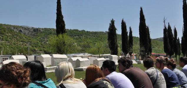 Drugog dana Susreta studenata bosnistike II