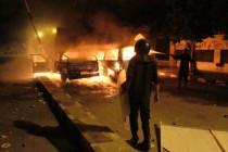 Strah od eskalacije nasilja na Bliskom istoku