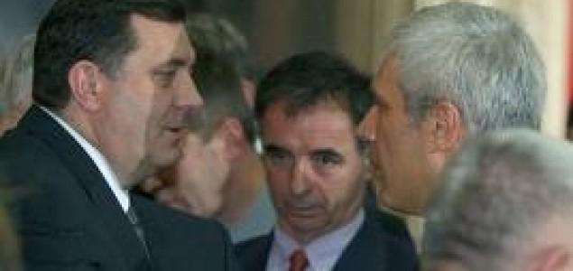 Srđan Kusovac: Tadićevo okupljanje Srba je nastavak anticivilizacijske politike Tuđmana i Miloševića