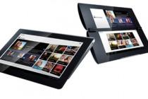 Sony najavio svoja tablet računala