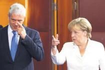 "Merkelova predložila Tadiću ""saveznu republiku Kosovo"""