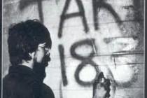 Graffiti slave 40 godina