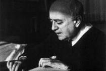 Teodor Adorno: Spomenica iz Lucce
