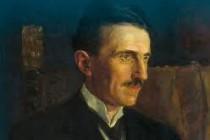 "Tajna Teslinog ""Plavog portreta"""