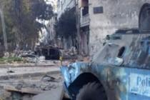 Michael Young : Vojna operacija  jedino može zaustaviti  masovnog ubicu Asada