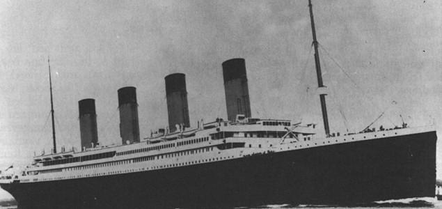 """Zavirili duboko u džepove i vidjeli """"Titanic"""""""