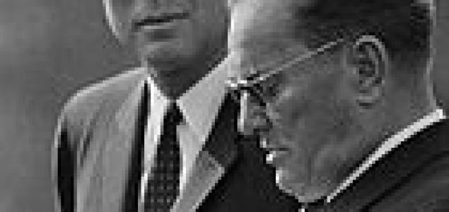 Jugonostalgija i strah od Jugoslavije