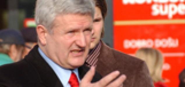Todorić i Tedeschi kažnjeni u Srbiji zbog tajnog rabata sa 6,8 milijuna eura