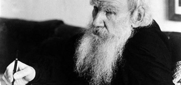 L.N. Tolstoj: Hraniti se životinjama je nemoralno, jer uključuje čin koji je u suprotnosti s moralnim osjećanjima – ubijanje