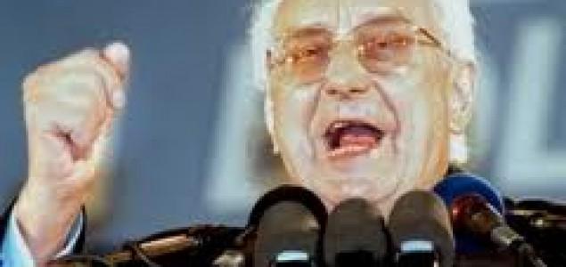 Stranke koje se zaklinje u Franju Tuđmana i podilaze crkvi nemaju pravo osuđivati fašizam