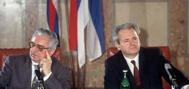 ZagrebDox u znaku Miloševića i Tuđmana