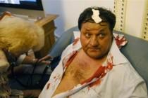Krvava tučnjava u ukrajinskom parlamentu, jedan zastupnik u bolnici- VIDEO