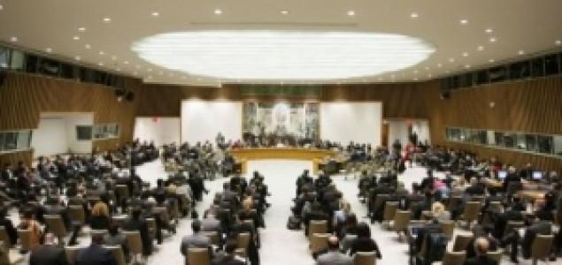 U UN hitne konsultacije o Kosovu