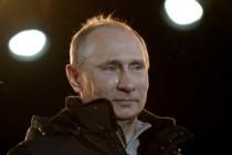 Putin ostvario cilj