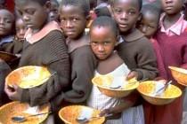 Gadafi za plaćenike uzeo gladnu djecu Afrike