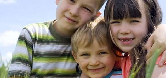 10 načina kako možete pomoći djetetu da razvije jednu od najvažnijih ljudskih osobina